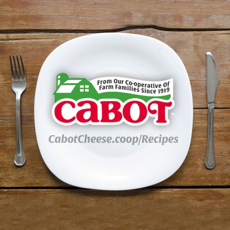 Northern Cabot Cheese Fondue