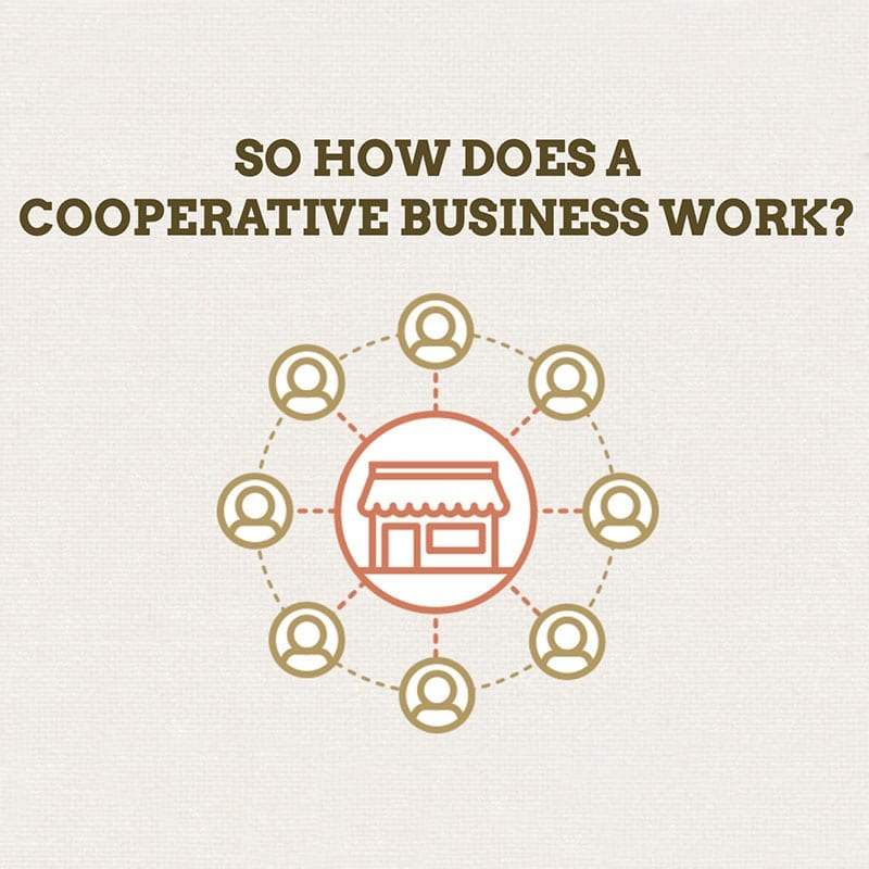 How Co-ops Work